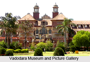Vadodara Museum and Picture Gallery, Gujarat