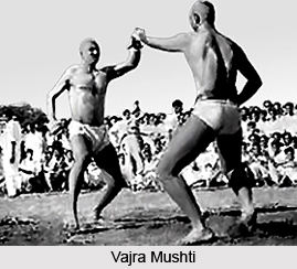 Vajra Mushti, Indian Martial Art