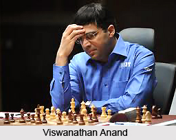 Viswanathan Anand, Indian Chess Player