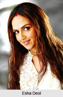 Esha Deol, Bollywood Actress