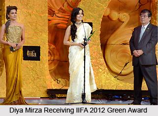 Dia Mirza, Bollywood Actresses