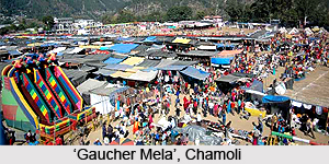 Fairs and Festivals of Chamoli District
