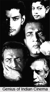 Satyajit Ray, Indian Movie Director