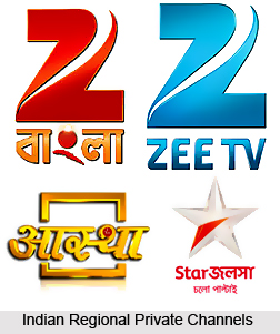 History of Private Television in India
