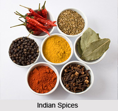 History of Indian Spices