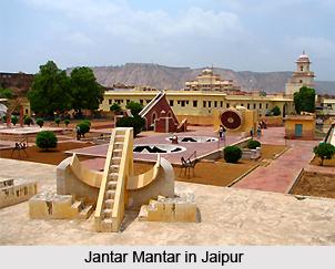 Jaipur, Rajasthan , Indian City