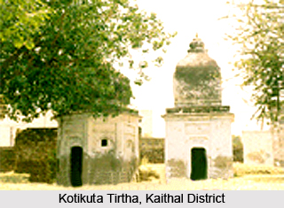 Kaithal District, Haryana