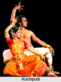 Indian Classical Dances