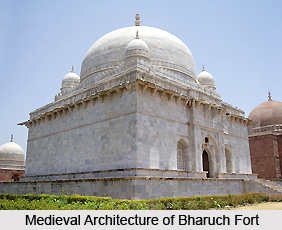 Tourism in Bharuch District