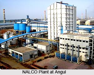 National Aluminium Company (NALCO), Orissa