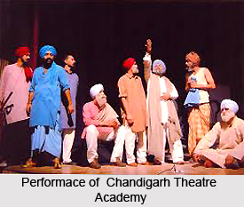 Regional Theatre of North India