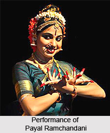 Payal Ramchandani,  Indian Dancer