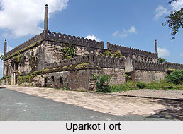 Forts of Gujarat