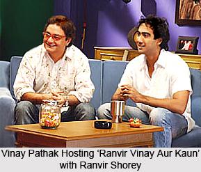 Vinay Pathak, Indian Movie Actor