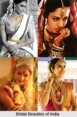 Bridal Jewellery, Indian Wedding