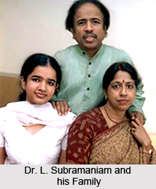 Dr. L. Subramaniam, Indian Music
