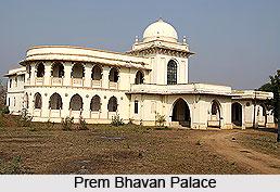 Palaces of Gujarat