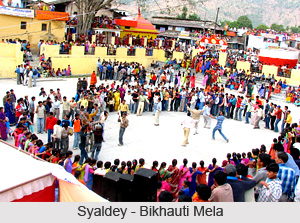 Fairs and Festivals of Almora District, Uttarakhand