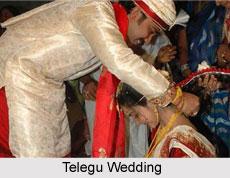 Telugu Wedding, Indian wedding