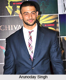 Arunoday Singh, Bollywood Actor