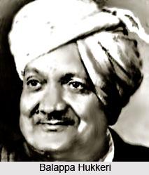 Balappa Hukkeri, Bhavageete Singer