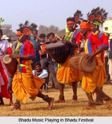 Bhadu Music