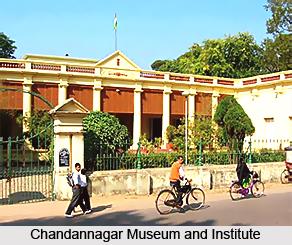 Tourism in Chandannagar