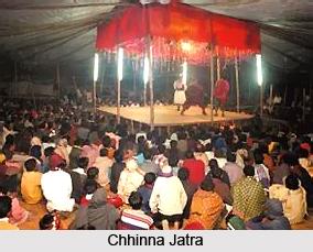 Chhinna Jatra, Assamese Drama
