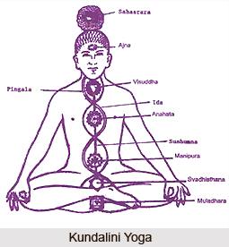 Components of Kundalini yoga