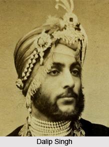 Dalip Singh, Indian Athlete