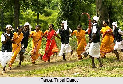 Dance of Dadra and Nagar Haveli