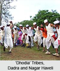 Dhodia Tribe, Dadra and Nagar Haveli