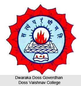 Dwaraka Doss Goverdhan Doss Vaishnav College, Chennai, Tamil Nadu