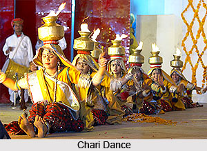 Folk Dances in Rajasthan