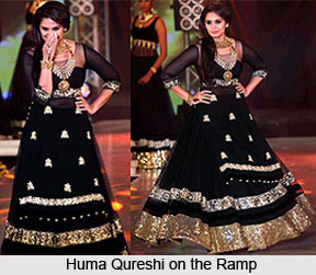 Huma Qureshi, Bollywood Actress