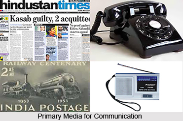 Indian Communications Services