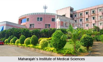 Maharajah's Institute of Medical Sciences, MIMS, Vizianagaram, Andhra Pradesh