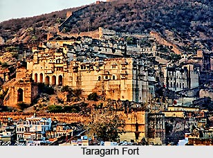 Monuments of Bundi, Monuments of Rajasthan