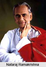 Nataraj Ramakrishna, Kuchipudi Dancer