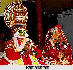 Origin Of Kathakali