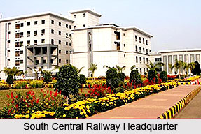 South Central Railway, Secunderabad