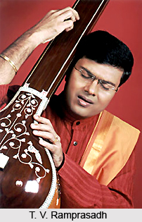 T V Ramprasadh, Indian Classical Vocalists