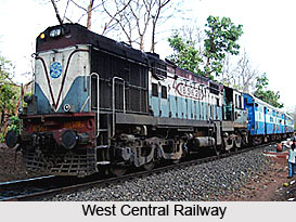West Central Railway, Jabalpur