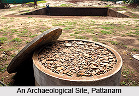 Pattanam, Archaeological site in Kerala