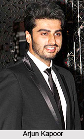 Arjun Kapoor, Bollywood Actor
