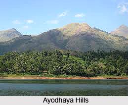 Tourism in Purulia District