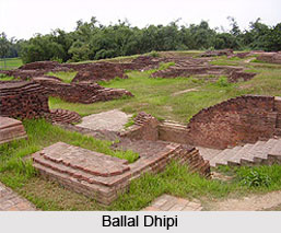 Archaeological Sites of West Bengal