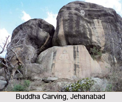 Tourist Places in Jehanabad