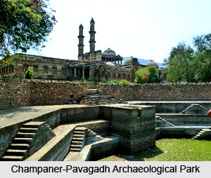 Archaeological sites in Gujarat