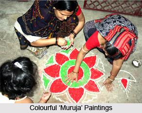 Art and Culture of Jajpur District, Odisha